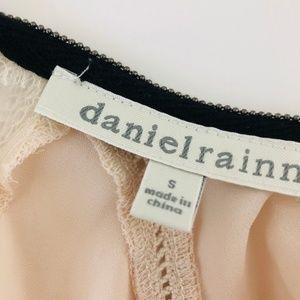 Daniel Rainn Tops - Daniel Rainn Pintuck V-Neck Top